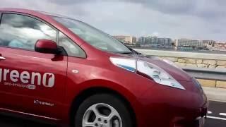 Greenr Cab Service in Malta - Revolutionising the Cab Industry in Malta