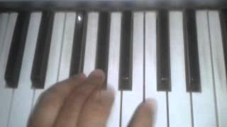 chadta suraj dheere dheere keyboard cover