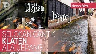 Download lagu Selokan Cantik Klaten Ala Jepang