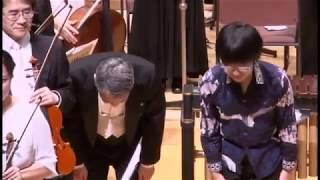 水野修孝(Shuko MIZUNO):マリンバ協奏曲 (1980) Marimba Concerto