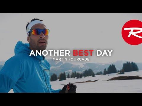 ROSSIGNOL | Another Best Day with Martin Fourcade | Spring & Summer