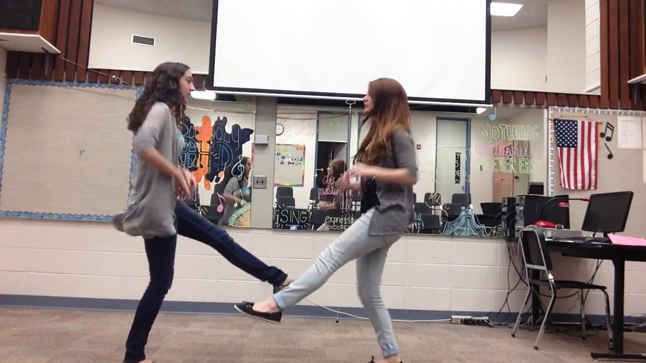 Wedding Dance Choreography for Fiddler on the Roof - YouTube