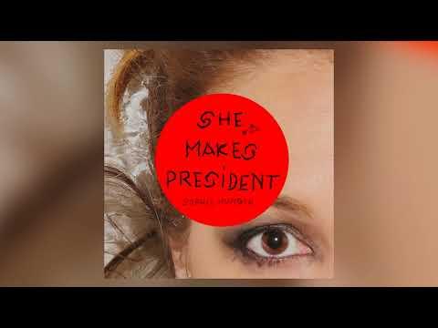 Sophie Hunger - She Makes President (Official Audio)