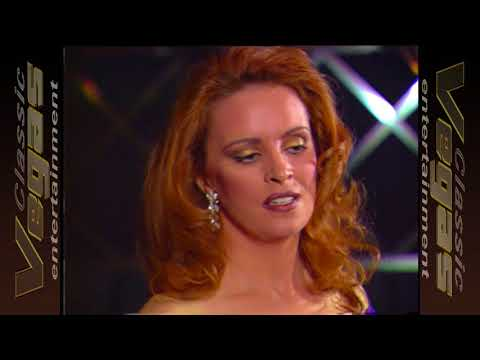 Sheena Easton: Classic Vegas Entertainment 2001