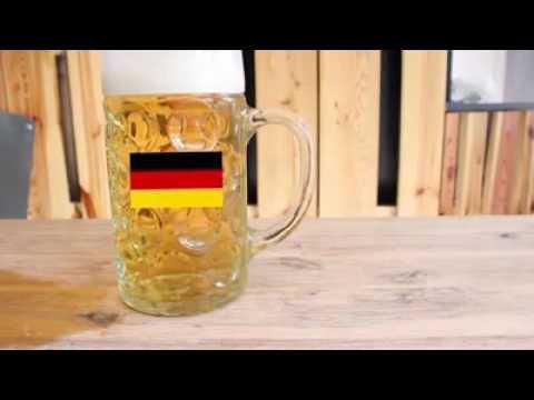 Das Gute Deutsche Beer