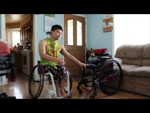 How Do Paralyzed Use Any Bathroom Doovi