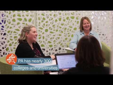 PA Life Sciences - LinkedIn Spot for Talent -  Egalet Corporation