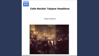 Suite italienne (version for cello and piano) : IV. Tarantella