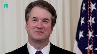 Kavanaugh's Accuser Wants To Testify