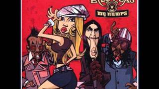 The Black Eyed Peas - My Humps (Audio)