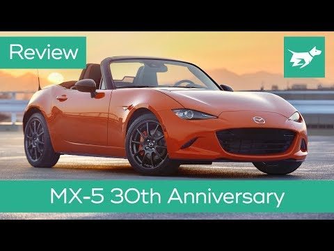 mazda-mx-5-30th-anniversary-edition-review-–-the-best-miata-yet?