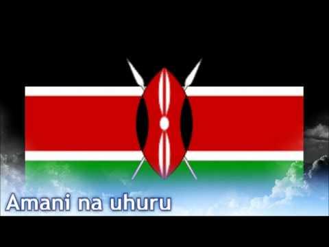 Kenyan National Anthem with Lyrics