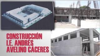 SPOT  INSTITUCIONAL MUNICIPALIDAD VICTOR LARCO