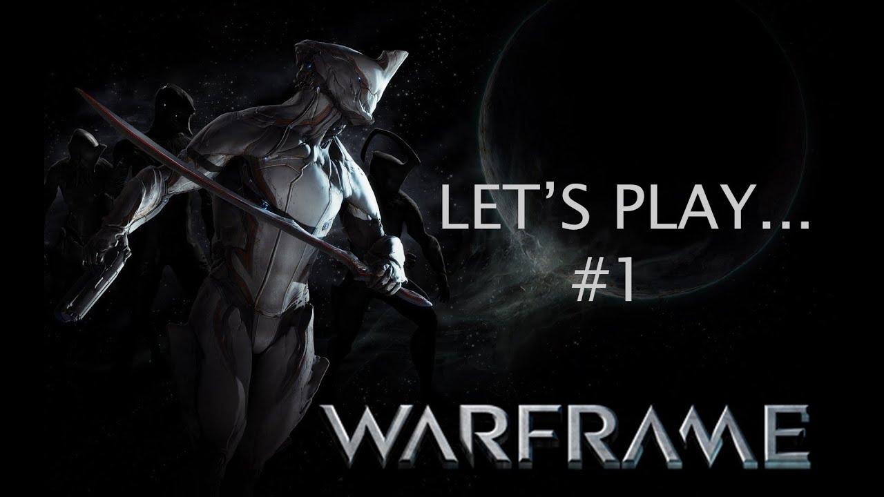 warframe advice on how to play