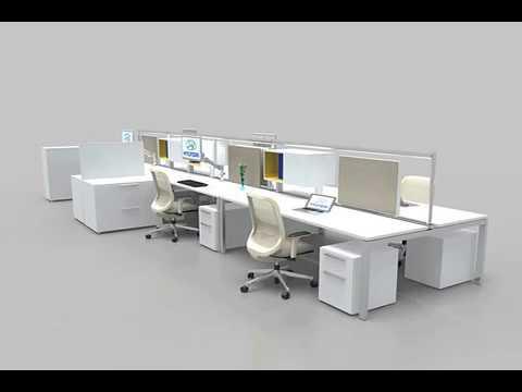 Workstation Animation 12