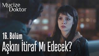 Nazlı, Ali'ye aşkını itiraf mı edecek? - Mucize Doktor 16. Bölüm