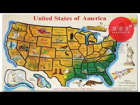 Туры в США: как получить визу и что посмотреть?