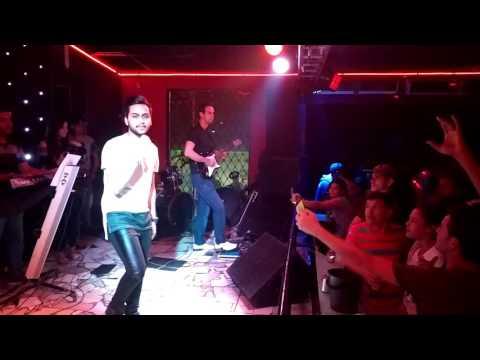 Banda Playback na MKB 20 08 2016