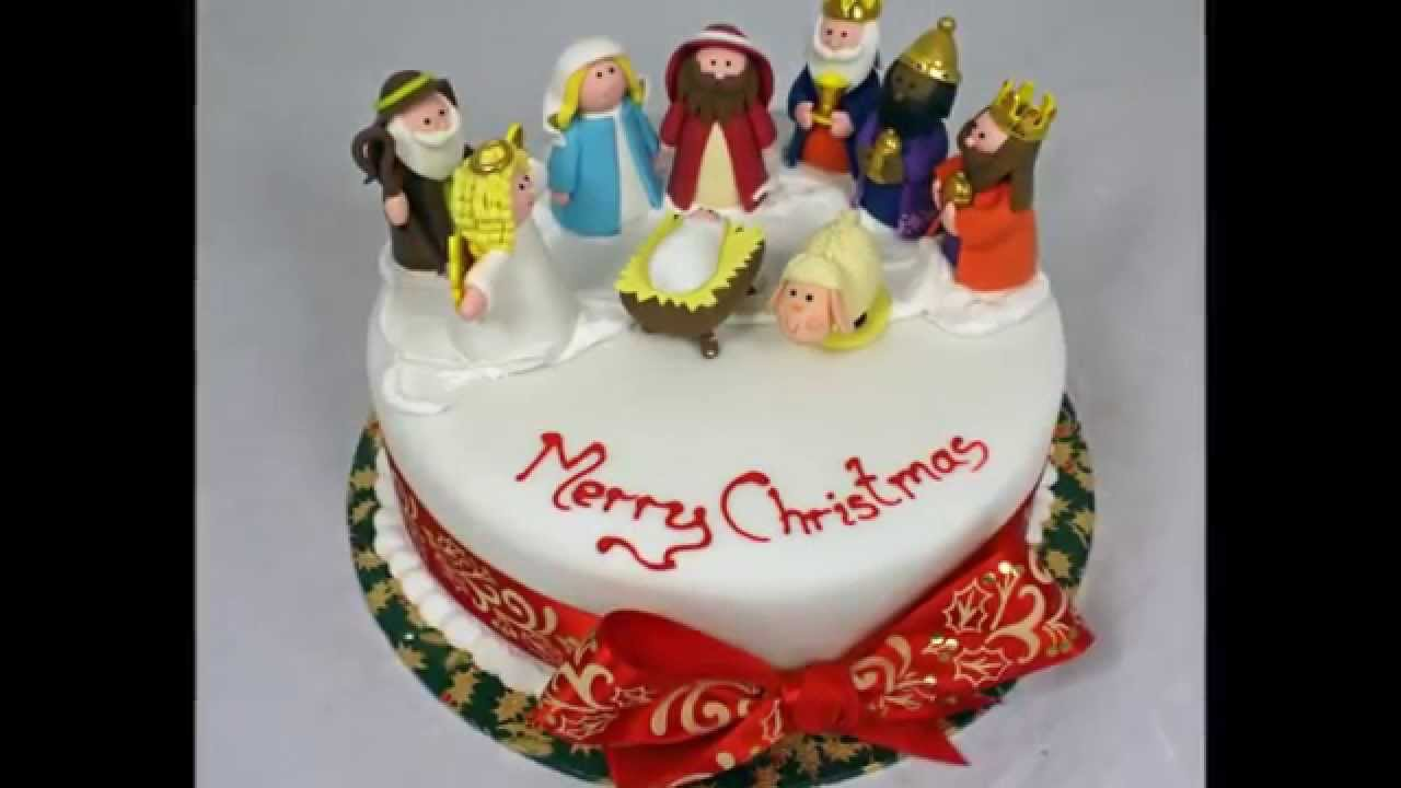 Christmas Cakes Online Send And Gifts To India