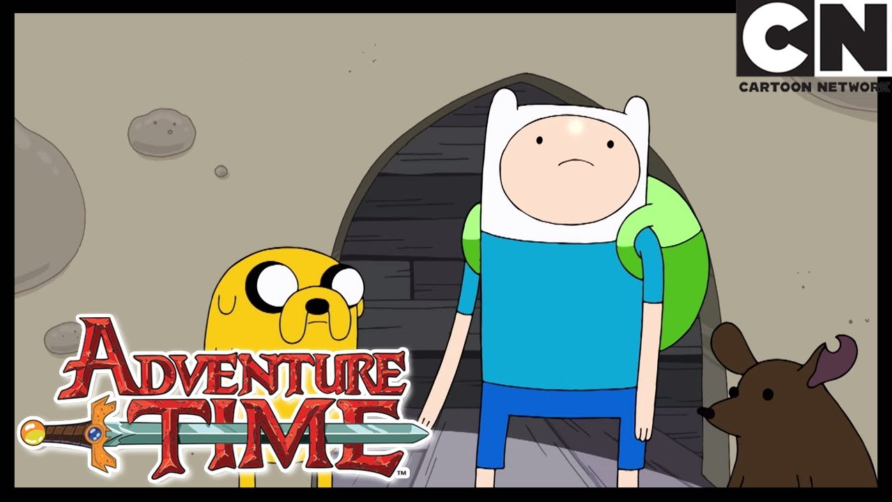 Memory of a Memory | Adventure Time | Cartoon Network