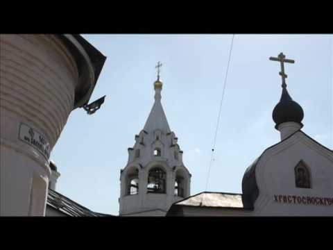 Переезд Москва -