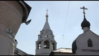 Прогулки по Москве. Греки.(, 2016-09-30T07:36:18.000Z)