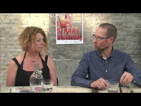 GPTV: Onder de Loep 10: Straatfestival, Design Factory en Things Network