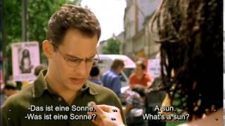 Im Juli German dual subtitle