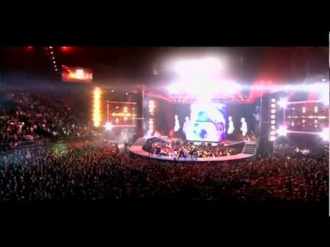 "Antoine Clamaran & David Esse feat. Lulu Hughes ""A Deeper Love"" (Official Video Clip)"