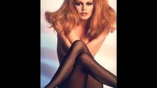 Brigitte Bardot -Moi Je Joue (Lyrics)