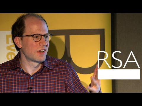 Nick Bostrom on Superintelligence: Paths, Dangers and Strategies