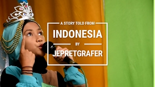 Lagu Anak Islami, Syukur - Lagu Wajib Lomba Nasyid TPA, Festival Anak Sholeh Indonesia X 2017