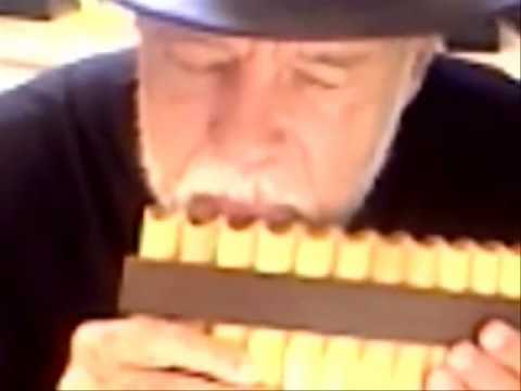 Learn how to Play Pan Flute - page 6 of 6 - FOR ALL WE KNOW - Bajan Pied Piper - YouTube