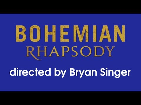Bohemian Rhapsody: Directed By Bryan Singer (a Visual Essay)