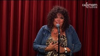 Funniest Mom in the PTA! - Vicki Barbolak - CafeMom Comedy Club - Episode 4