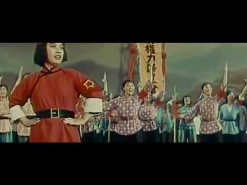 Pitbull Timber ft Ke$ha _ Chinese Red Army version