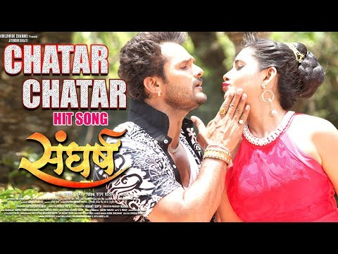 CHATAR CHATAR |  KHESARI LAL YADAV, RITU SINGH | HIT SONG 2018