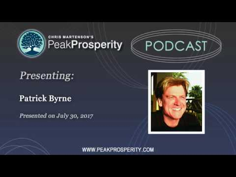 Patrick Byrne: Why Cryptocurrencies Matter