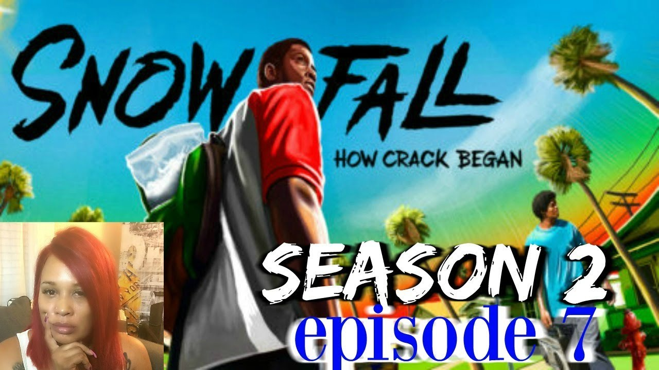 Download Snowfall FX Recap and Review  S2 E7  Talisa Rae