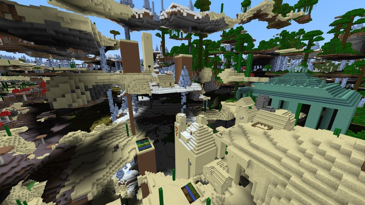 Minecraft ultra amplified survival map for java bedrock pocket minecraft ultra amplified survival map for java bedrock pocket edition fixed audioframerate gumiabroncs Images