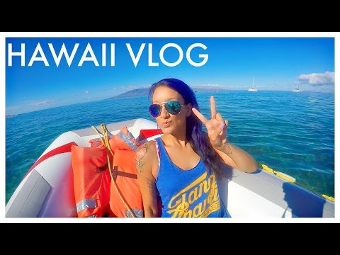 MAUI VACATION EPISODE 2 ACTIVITIES