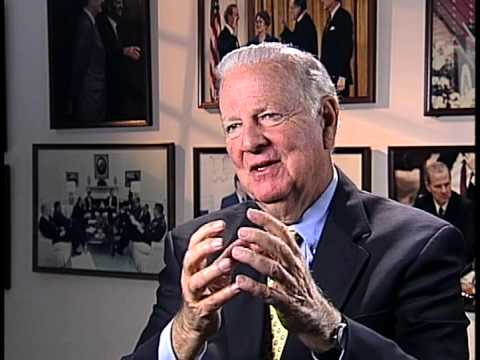 Secretary James Baker III - Oral History about Bob Dole - May 21, 2007