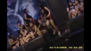 Repeat youtube video bunker dance lantai 5 classic hotel jakarta Part 1