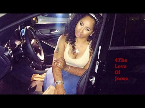 Jokisha Brown From 'Queen Pin'  Found Dead In Her Mercedes SUV