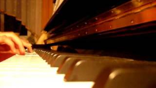 Old Song/Altes Lied ~piano~