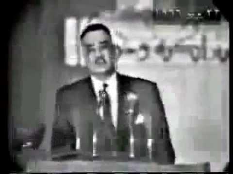 جمال عبد الناصر عن اليمن والسعوديه (خطير) - YouTube