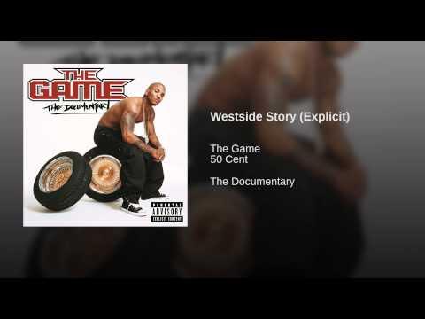 Westside Story (Explicit)