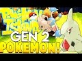 GENERATION 2 POKEMON ARE FINALLY HERE - Minecraft Pixelmon Island - Pokemon Mod