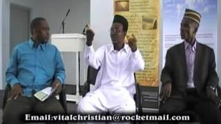 Islam Ahmadiyyat In Jamaica pt 2