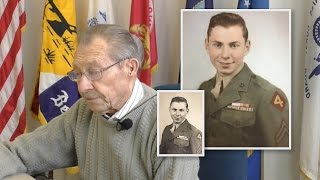 My Life Lessons Project - Showcasing Veterans Meet this very special Veteran - Mr. Donald Kauffman